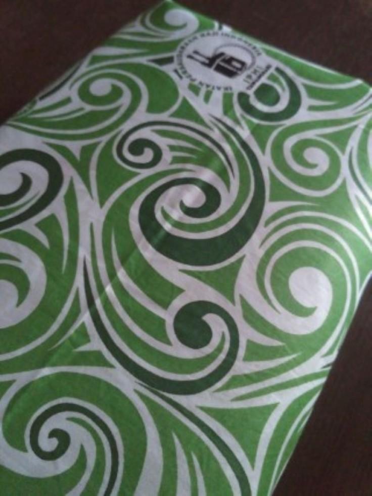 produksi batik print malam